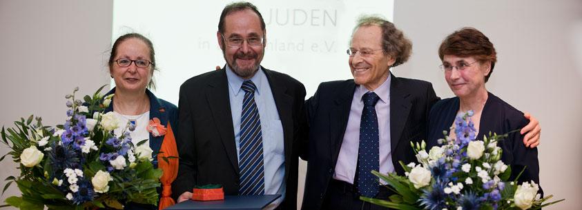 Israel-Jacobson-Preis 2012